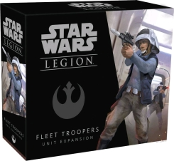 SW Legion: Fleet Troopers Unit