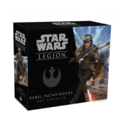 SW Legion: Rebel Pathfinders Unit