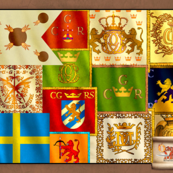 FLAG-SWE Swedish Banners