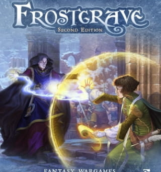 Frostgrave (Second Edition)