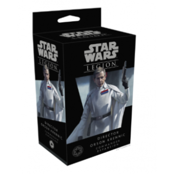 SW Legion: Director Orson Krennic Commander