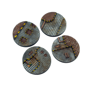 Tech Bases, Round 55mm (1)
