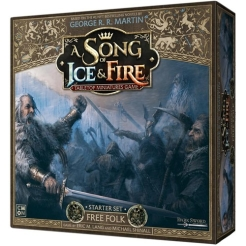 Free Folks Starter set