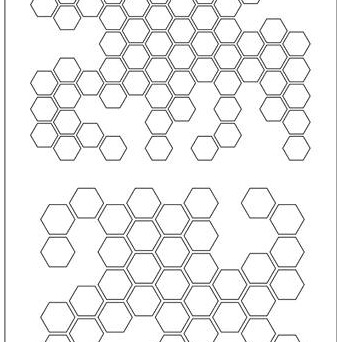 Hex 2 (Large)