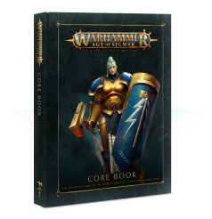 WARHAMMER: AGE OF SIGMAR CORE BOOK (ENG)