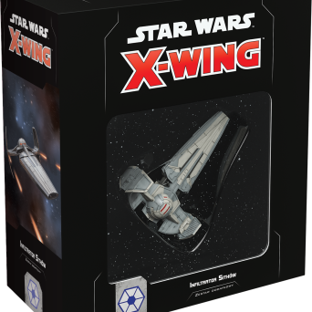 SW: X-Wing - Infiltrator Sithów