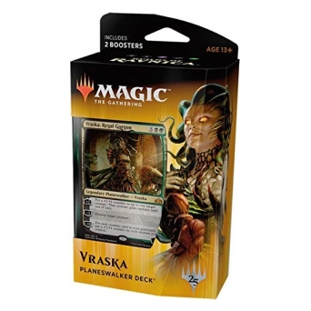 Planeswalker Deck Guilds of Ravnica - Vraska