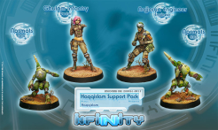 Haqqislam Support Pack (DISCONTINUED)