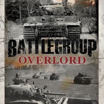 Battlegroup Overlord (Normandy Supplement)