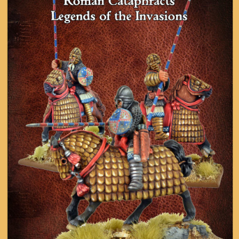 Roman Cataphracts  Legends of the Invasions (8)
