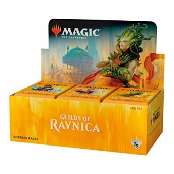 Guild of Ravnica Boosterbox