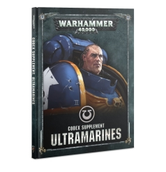 CODEX: ULTRAMARINES (HB) (ENGLISH)