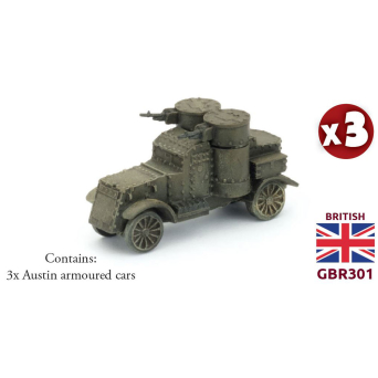 Armoured Car Troop