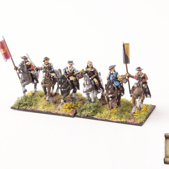 Reiters Command
