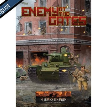 Enemy at the Gates - Book