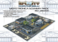 Mototronica Scenery Pack