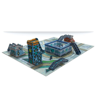 Salvora Technopole Scenery Expansion Pack