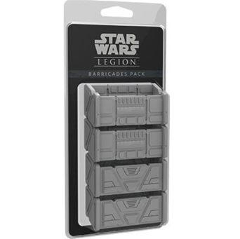 SW Legion: Barricades Pack